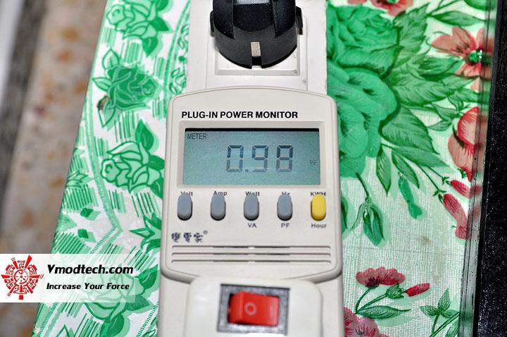 dsc 0036 Antec TPQ 1200 Overclocking Version 80 PLUS Silver Review