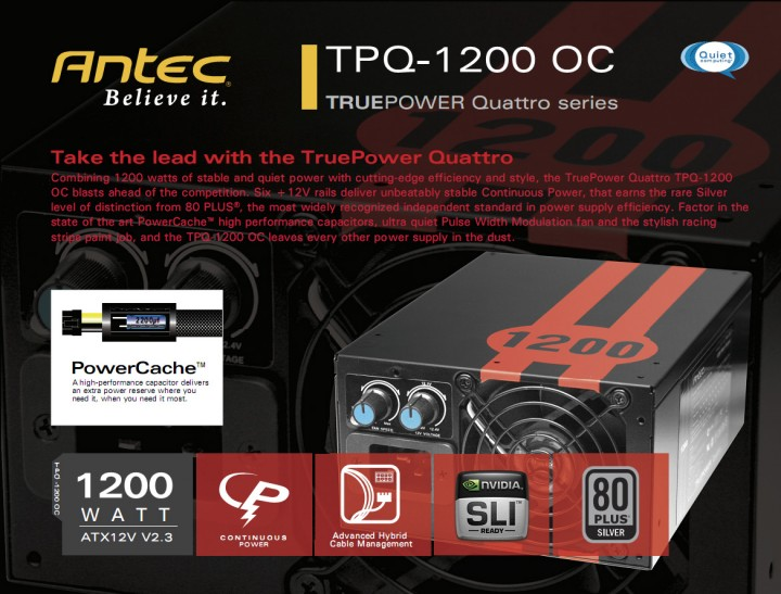 spec 1 720x547 Antec TPQ 1200 Overclocking Version