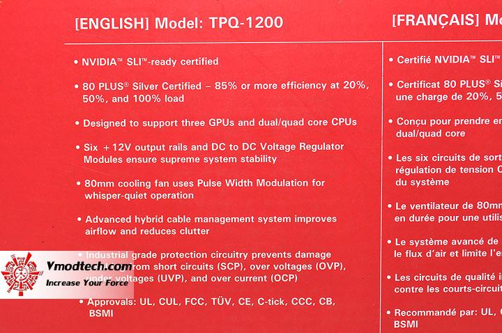dsc 0243 Antec TPQ 1200 Review