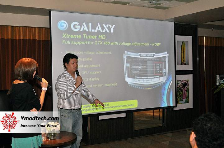 "8 บรรยากาศงาน ""DIRECTX 11 DONE RIGHT NVIDIA GeFORCE GTX 460 GPU"""