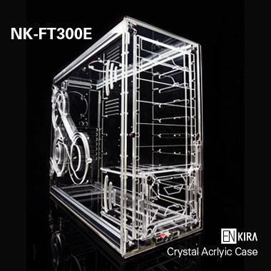 nkft300e 1 ARC ส่ง Case ใส อะครีลิค ภายใต้แบรนด์ EnKira สวย เด่น มีสไตล์ ดีไซน์ ไม่ซ้ำใคร !!