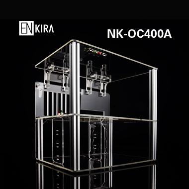 nkoc400a 2 ARC ส่ง Case ใส อะครีลิค ภายใต้แบรนด์ EnKira สวย เด่น มีสไตล์ ดีไซน์ ไม่ซ้ำใคร !!