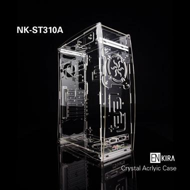 nkst310a 2 ARC ส่ง Case ใส อะครีลิค ภายใต้แบรนด์ EnKira สวย เด่น มีสไตล์ ดีไซน์ ไม่ซ้ำใคร !!