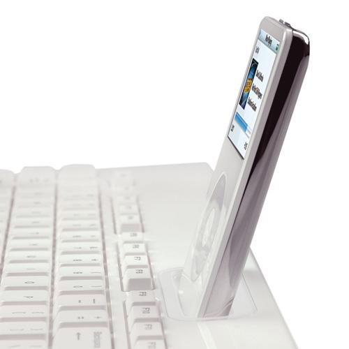 """razer protype gallery2 ARC ส่ง Keyboard """"Razer Pro Type"""" สีขาว ดูดี มีสไตล์ ให้คุณได้จับจองเป็นเจ้าข้าวเจ้าของกันแล้ววันนี้ !"""