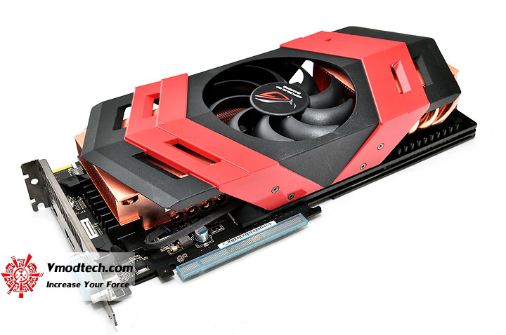 dsc 0091 ASUS ARES HD 5870 X2 4GB GDDR5 Review
