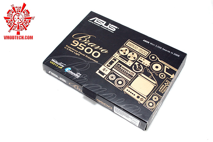 dsc 8048 ASUS Bravo 9500 : Review