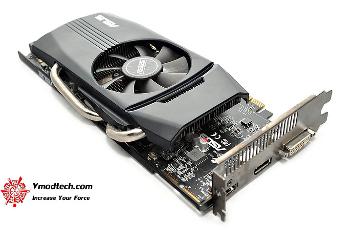 dsc 0099 ASUS EAH5830 DirectCU HD 5830 1GB GDDR5 Review