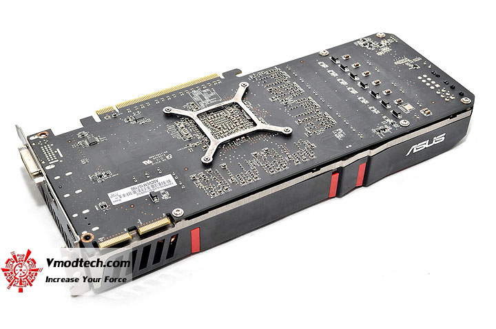 dsc 0006 ASUS EAH5870 V2 HD 5870 1024MB DDR5 Review