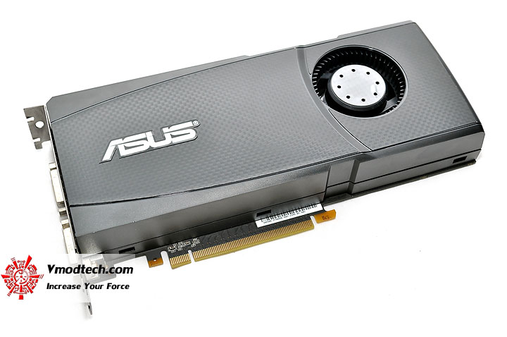 dsc 0109 ASUS ENGTX465 GeForce GTX 465 1GB GDDR5 Review
