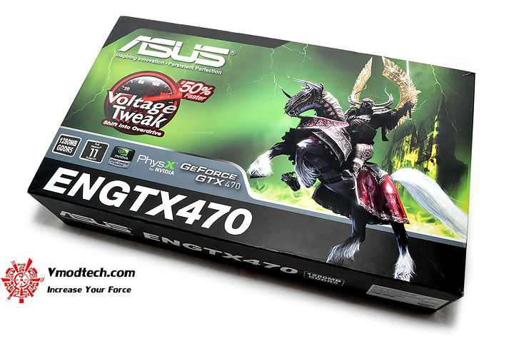 dsc 0002 ASUS ENGTX470 GeForce GTX 470 1280MB DDR5 Review