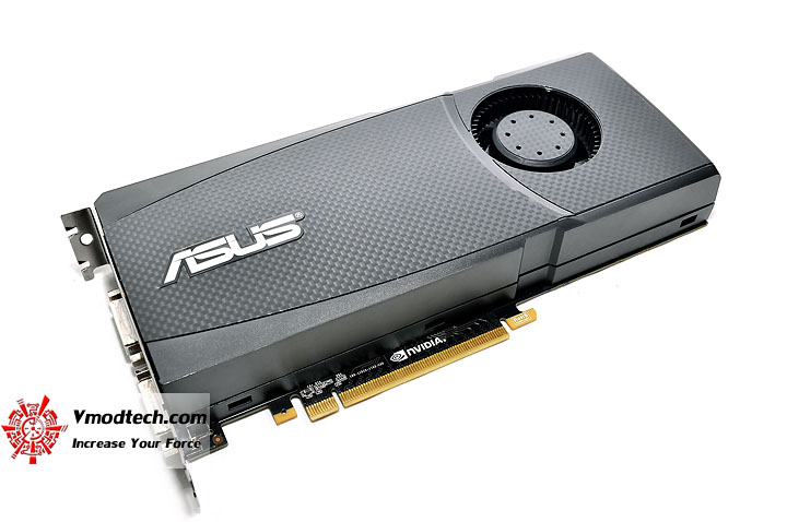 dsc 0026 ASUS ENGTX470 GeForce GTX 470 1280MB DDR5 Review