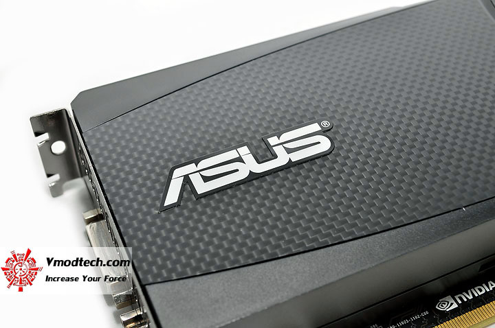 dsc 0027 ASUS ENGTX470 GeForce GTX 470 1280MB DDR5 Review