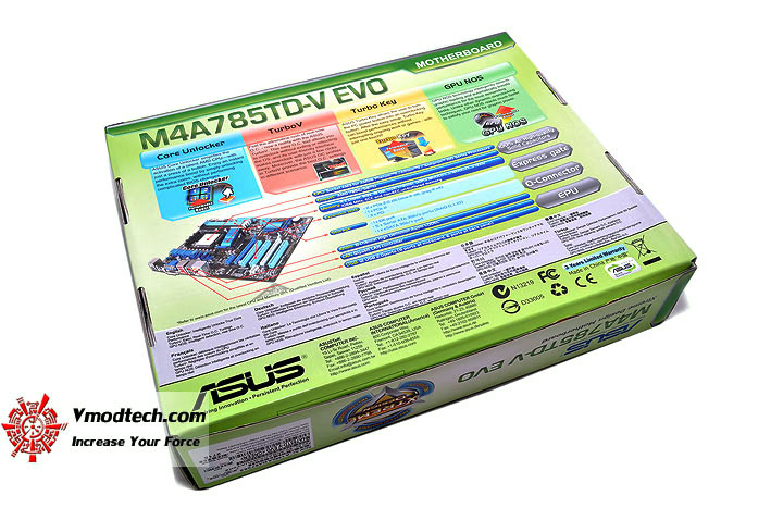 dsc 0381 ASUS M4A785TD V EVO Review