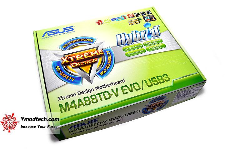 dsc 0106 ASUS M4A88TD V EVO/USB3 Xtreme Design Motherboard Review