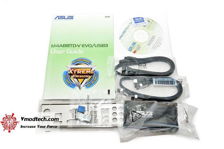 dsc 0115 ASUS M4A88TD V EVO/USB3 Xtreme Design Motherboard Review