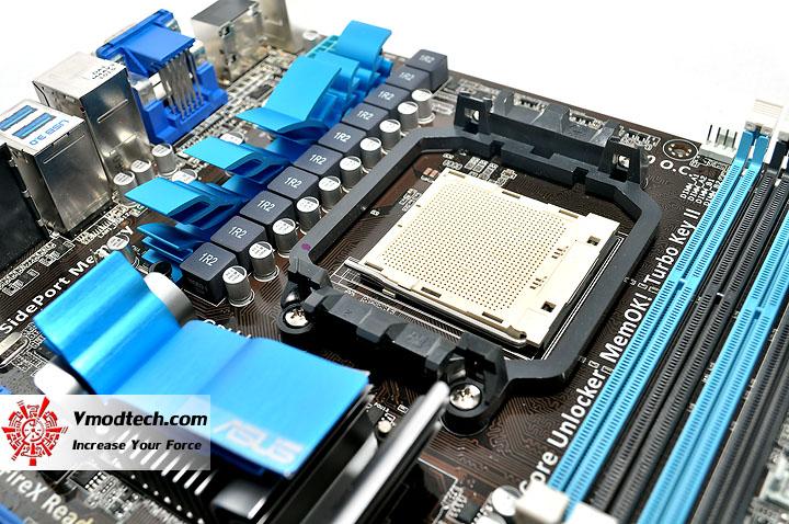 dsc 0135 ASUS M4A88TD V EVO/USB3 Xtreme Design Motherboard Review