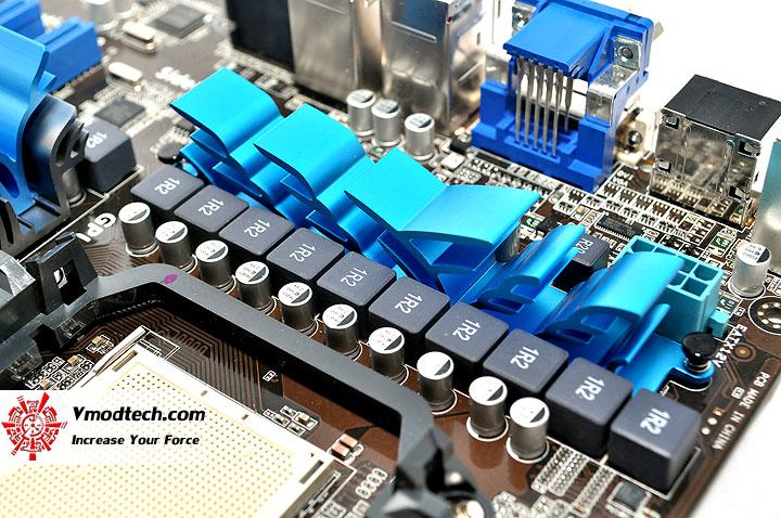 dsc 0140 ASUS M4A88TD V EVO/USB3 Xtreme Design Motherboard Review