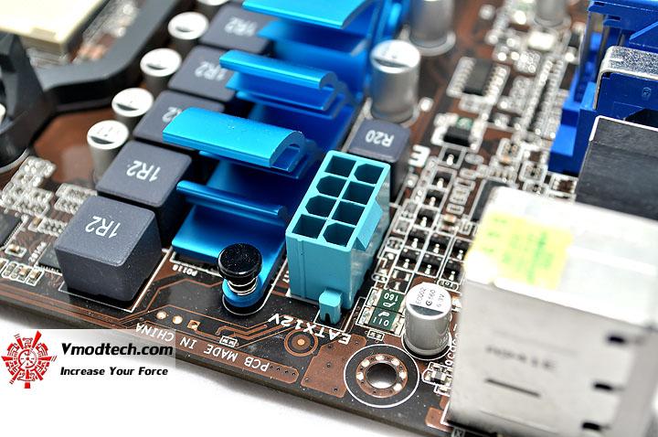 dsc 0141 ASUS M4A88TD V EVO/USB3 Xtreme Design Motherboard Review
