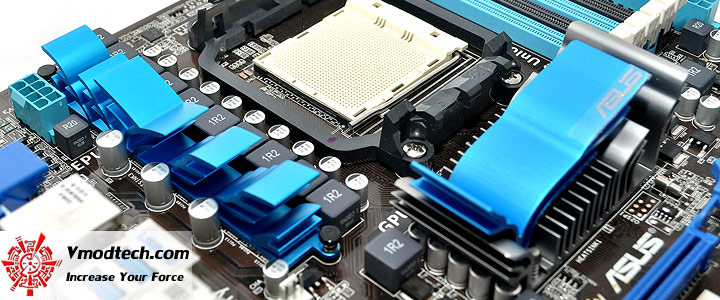 m4a88tdvevo 1 ASUS M4A88TD V EVO/USB3 Xtreme Design Motherboard Review