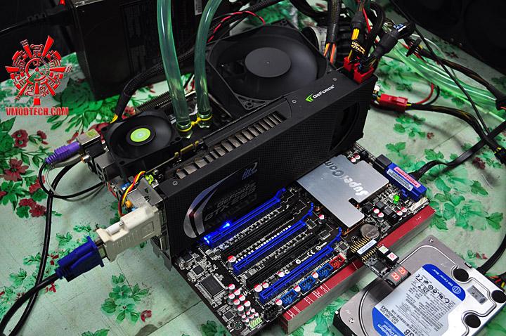 p6t7 ws supercomputer 12 ASUS P6T7 WS SuperComputer Review