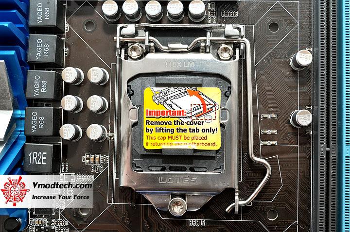 dsc 0044 ASUS P7H57D V EVO Motherboard Review