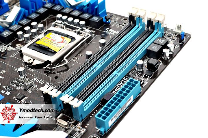dsc 0047 ASUS P7H57D V EVO Motherboard Review