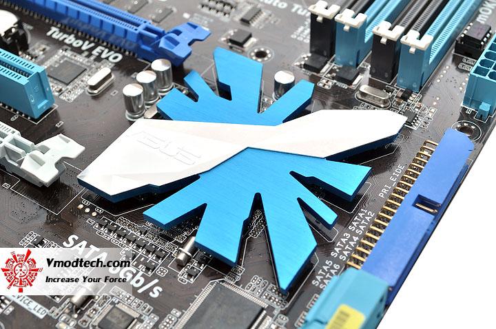 dsc 0048 ASUS P7H57D V EVO Motherboard Review