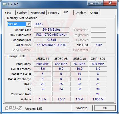 c5 ASUS P7P55 M : Review