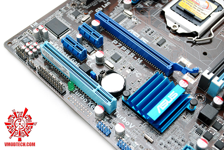 dsc 7901 ASUS P7P55 M : Review