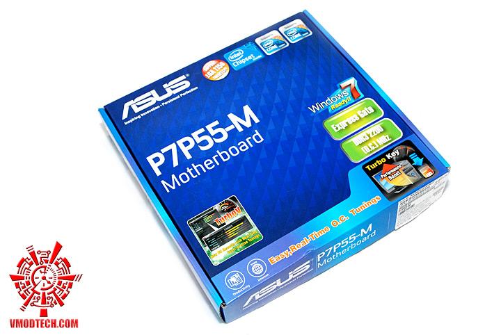 dsc 7906 ASUS P7P55 M : Review