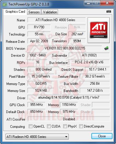 g1 ASUS P7P55 M : Review