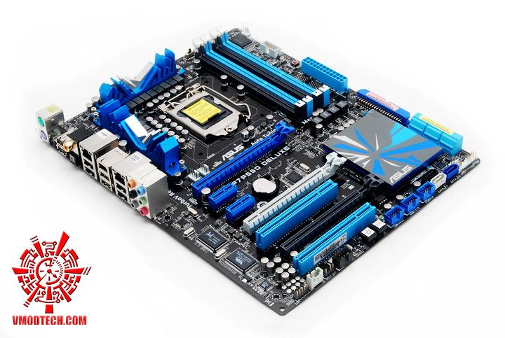 dsc 0018 ASUS P7P55D Deluxe Preview