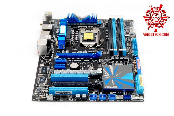 dsc 0019 ASUS P7P55D Deluxe Preview