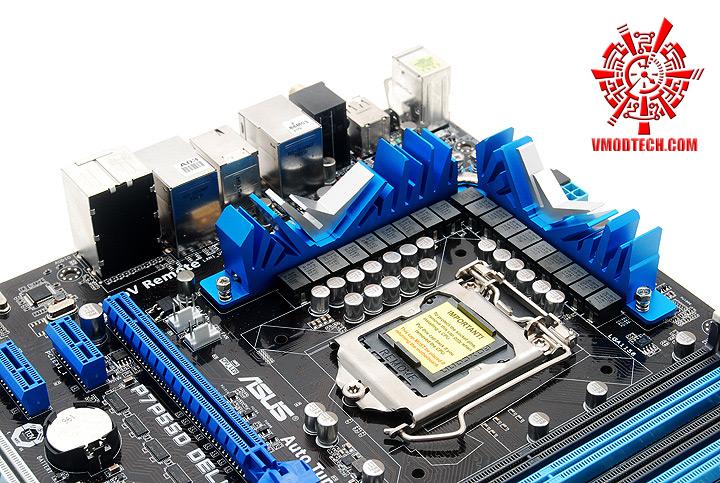 dsc 0020 ASUS P7P55D Deluxe Preview