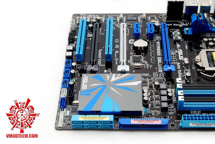 dsc 0023 ASUS P7P55D Deluxe Preview