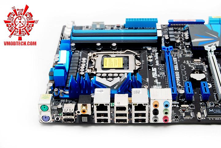 dsc 0027 ASUS P7P55D Deluxe Preview