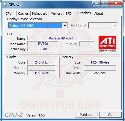 cpuz6 ASUS P7P55D E Premium : Review