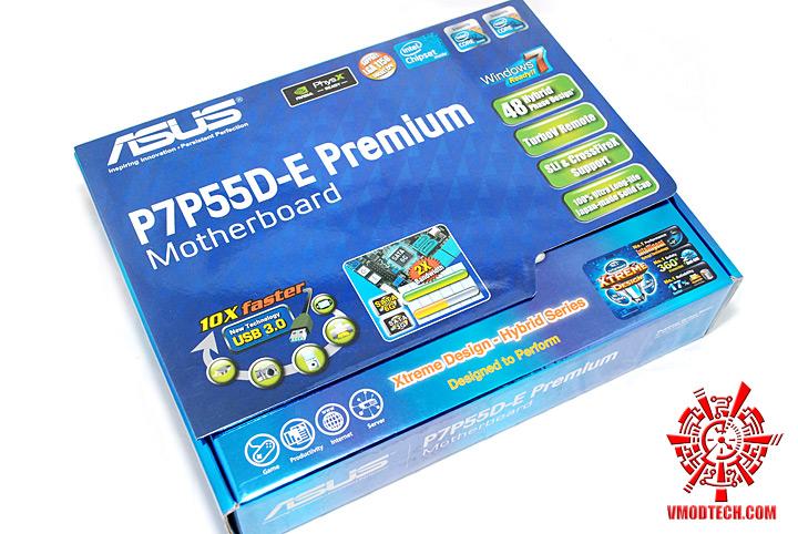 dsc 8023 ASUS P7P55D E Premium : Review