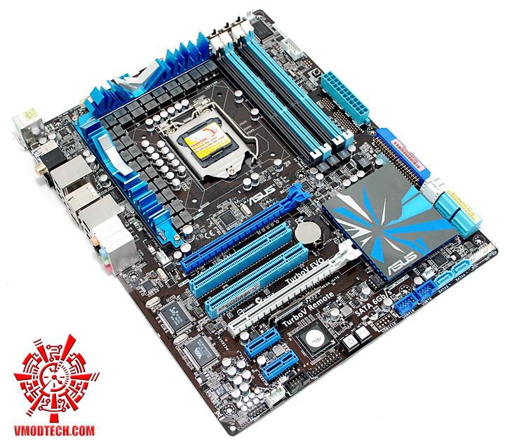 dsc 8025 ASUS P7P55D E Premium : Review