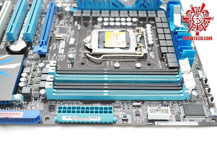 dsc 8033 ASUS P7P55D E Premium : Review