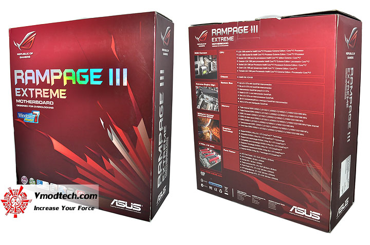 dsc 0157 ASUS RAMPAGE III EXTREME Motherboard Review