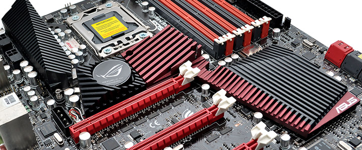 rampageiiiextreme 1 ASUS RAMPAGE III EXTREME Motherboard Review