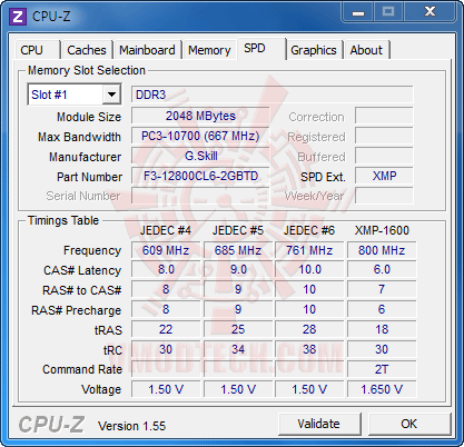 c5 ASUS Rampage III GENE Micro ATX Motherboard Review