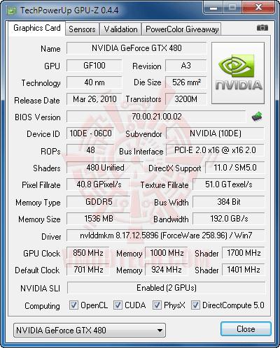 c8 ASUS Rampage III GENE Micro ATX Motherboard Review