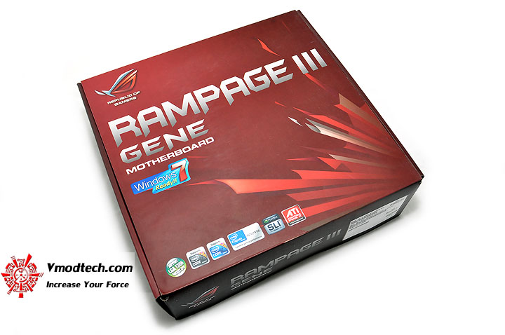 dsc 0012 ASUS Rampage III GENE Micro ATX Motherboard Review