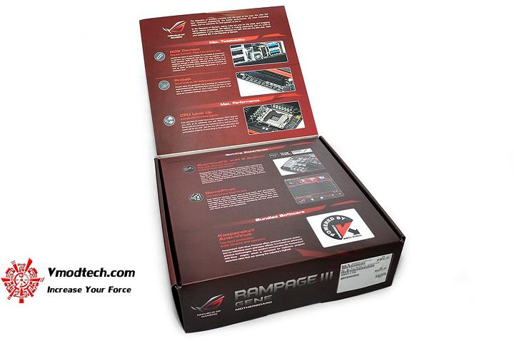dsc 0017 ASUS Rampage III GENE Micro ATX Motherboard Review