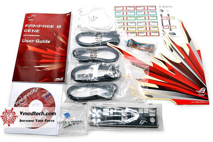 dsc 0021 ASUS Rampage III GENE Micro ATX Motherboard Review