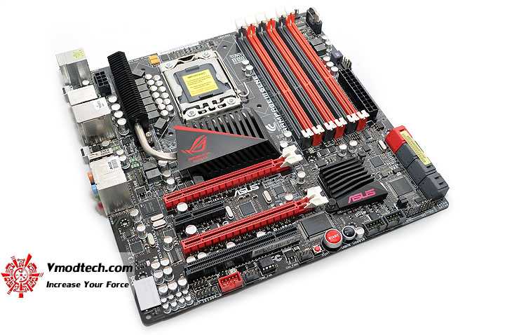 dsc 0025 ASUS Rampage III GENE Micro ATX Motherboard Review