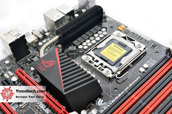 dsc 0031 ASUS Rampage III GENE Micro ATX Motherboard Review