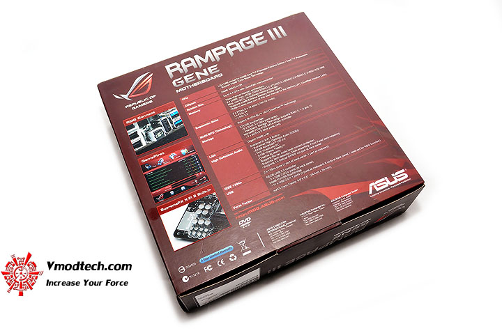 dsc 0113 ASUS Rampage III GENE Micro ATX Motherboard Review